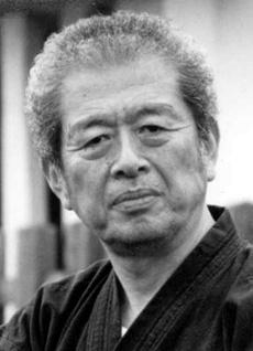 Grandmaster Masaaki Hatsumi